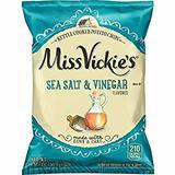 Miss Vickies Sea Salt & Vinegar Chips